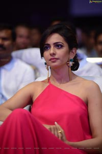 Rakul Preet Singh High Definition Photos