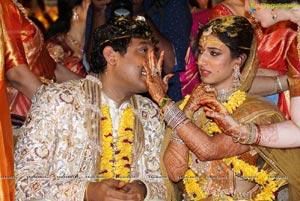 Danam Nagender's Daughter Wedding