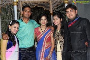 Priyanka Bajaj Weds Rohit