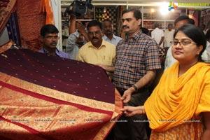 Tamil Nadu Handloom Expo