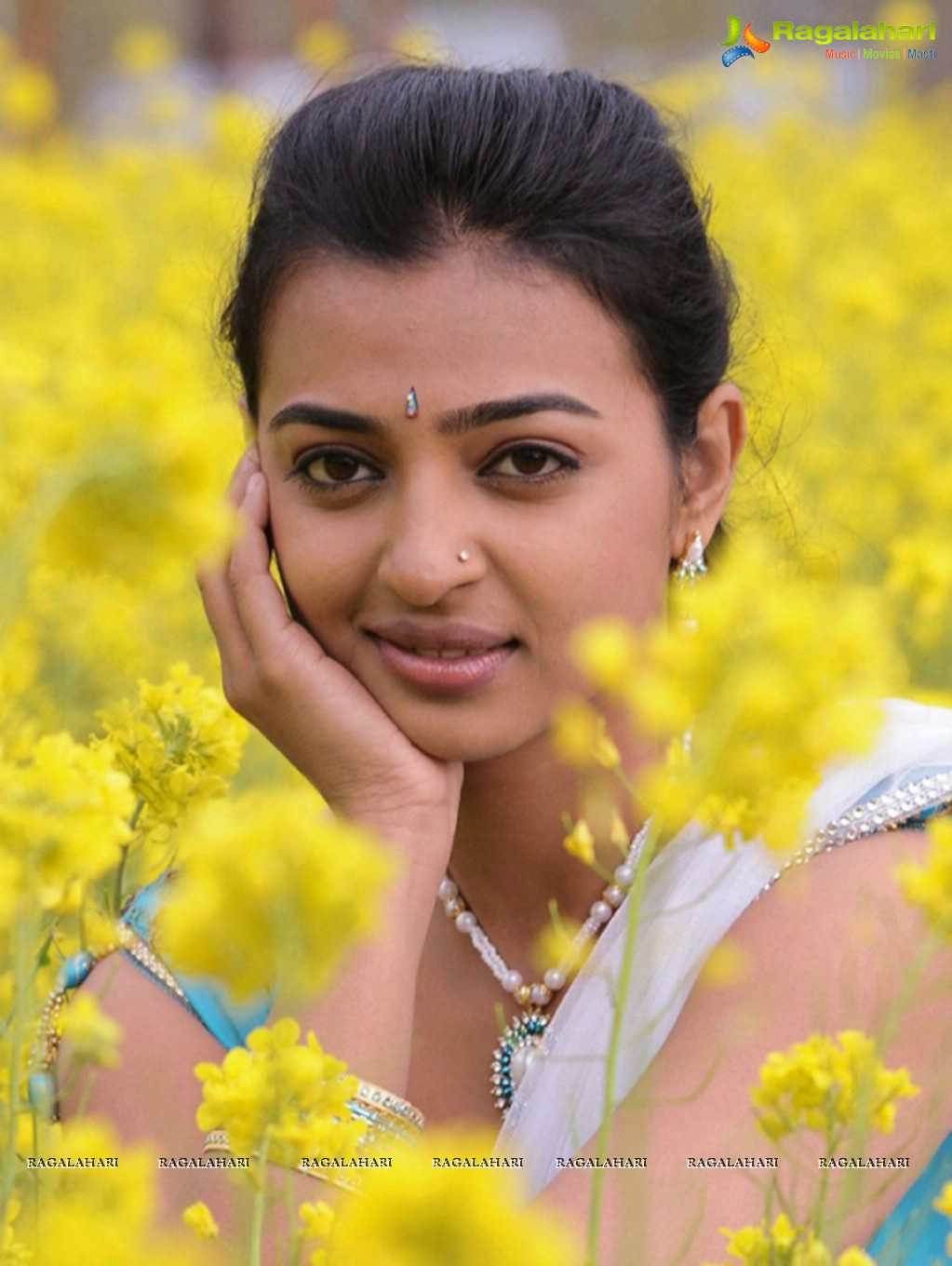 Radhika Apte's 'Today' movie details