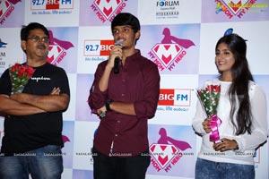 Andhra Pori 92.7 BIG FM