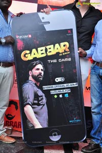Gabbar Game